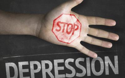 7 Ways To Beat Depression