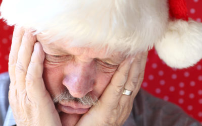 Tips for Avoiding Holiday Depression Triggers