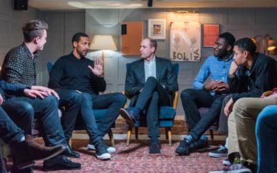 Football, Friendship & Men's Mental Health